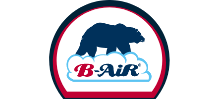 B-Air Logo
