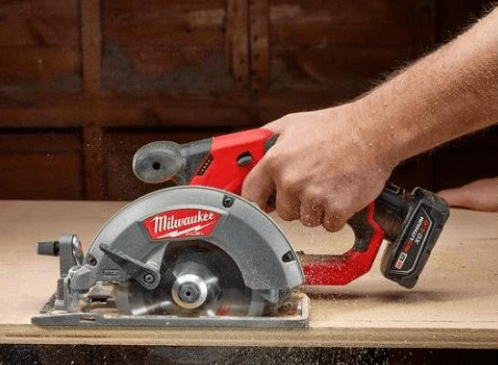 Bare Tools