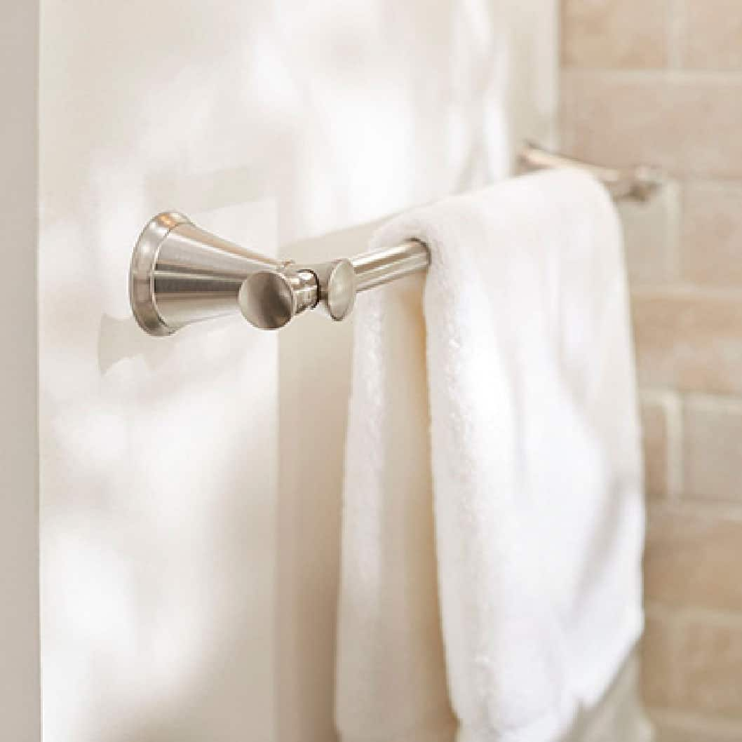 Bathroom Accessories & Hardware