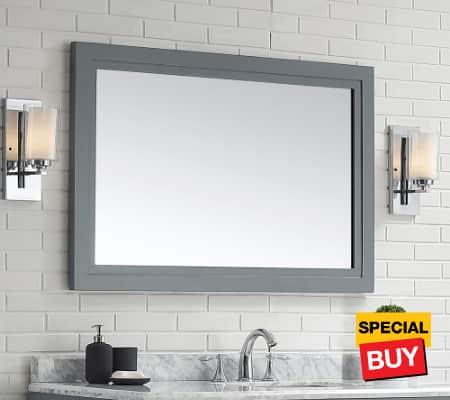 Bath savings bathroom Mirrors