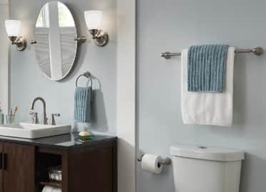 Bath Hardware Sets