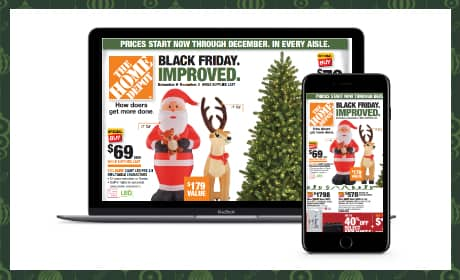 Shop Your Local 2020 Black Friday Ad
