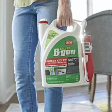 $5 off Select Exclusive Bug B-Gon™ or Weed B-Gon™