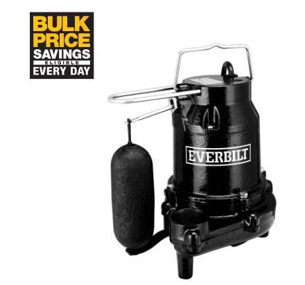 bulk pumps