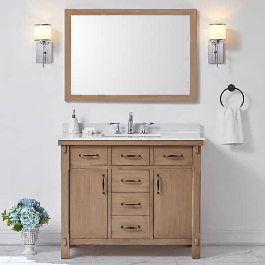 Bathroom Vanities The Home Depot, Home Depot Bathroom Furniture