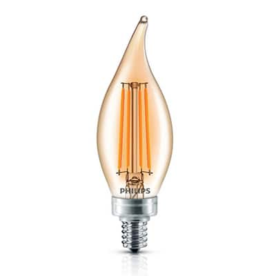 Candle Light Bulbs