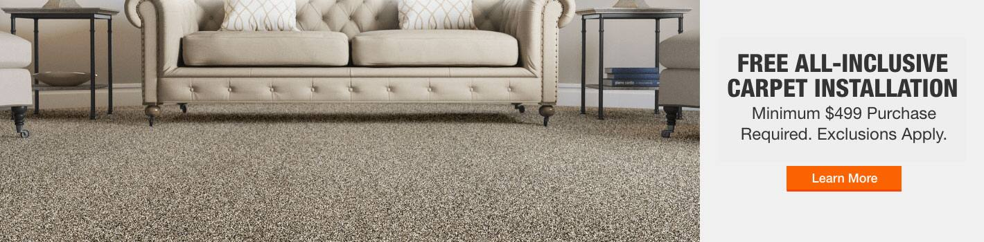 Carpet The Home Depot