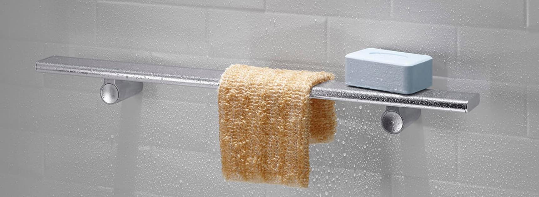 Bathroom safety products checklist