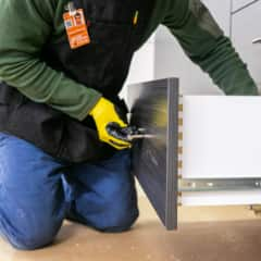We have Trusted Installers