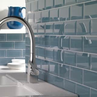 Backsplashes & Tile