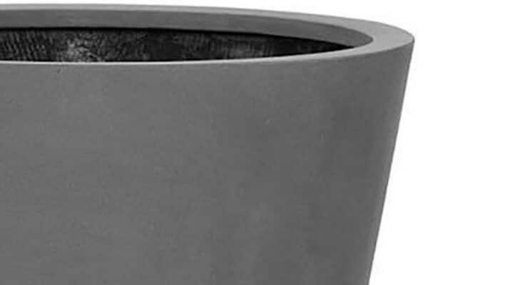 Composite Pots and Planters