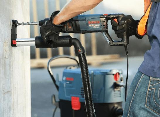 Concrete Drilling Tools