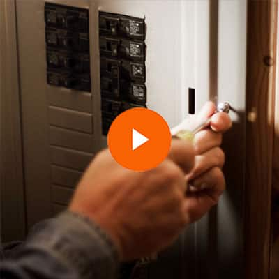 How to Install a circuit breakers
