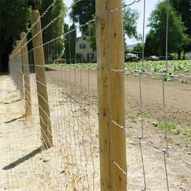Farm & Livestock Fencing