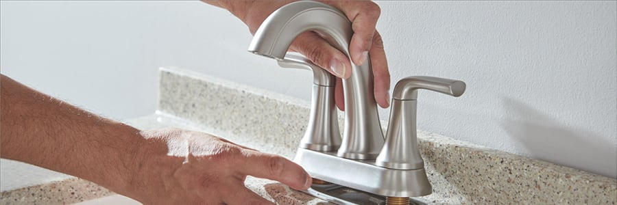 Planning to install your own bathroom faucet? Our guides show you what tools you'll need to get the job done.