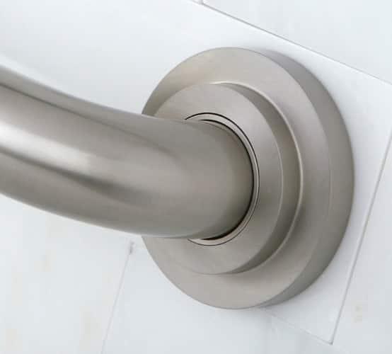 Nickel bath safety products