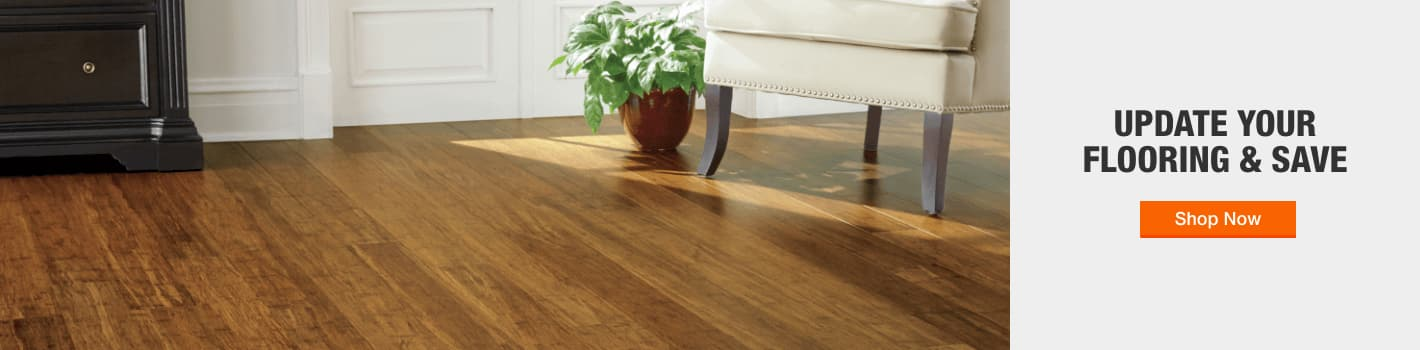 UPDATE YOUR  FLOORING & SAVE shop now