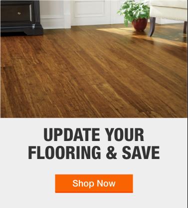 Flooring The Home Depot, Hd Laminate Flooring