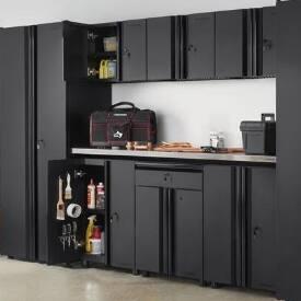 Husky Garage Storage Systems