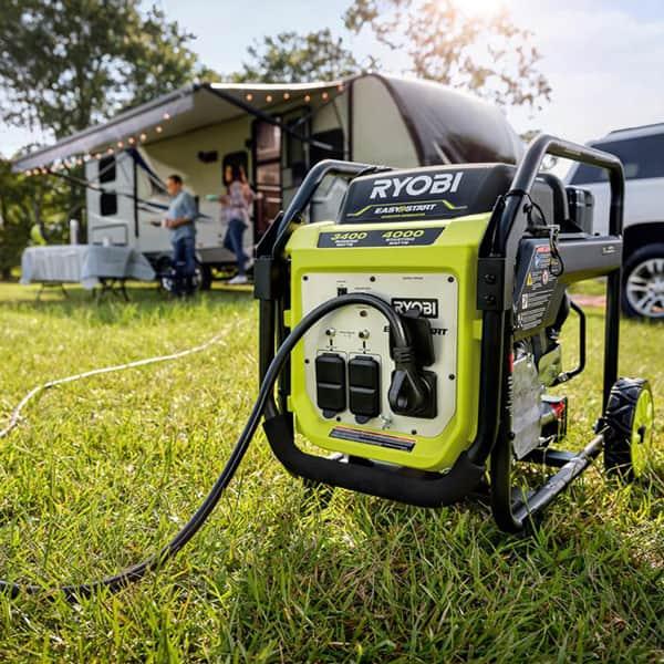 Generators & Other Power