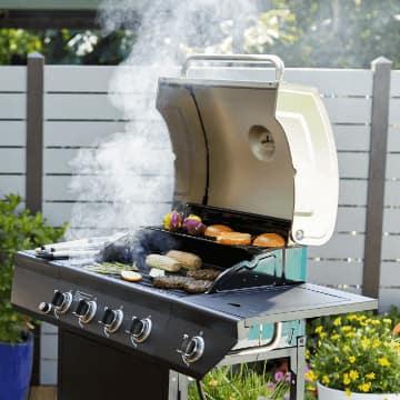 grills