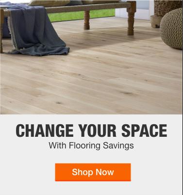 Hardwood Flooring The Home Depot