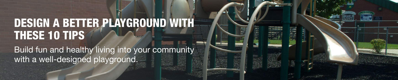 Designing a Playground