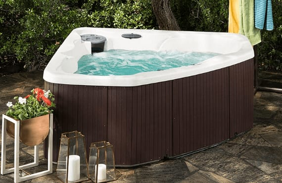 How to wire your hot tub