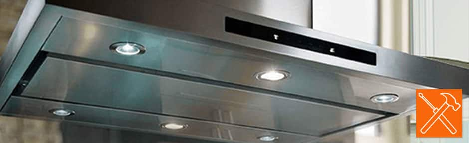 RANGE HOODS  HOW-TO GUIDES
