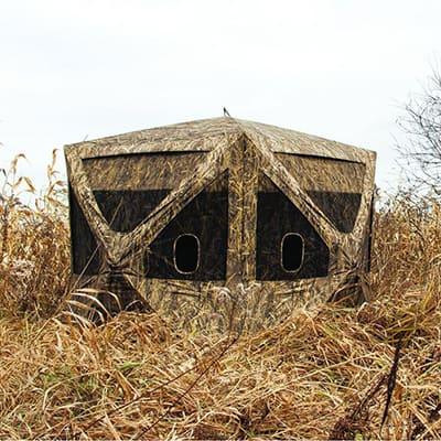 Hunting Gear & Supplies