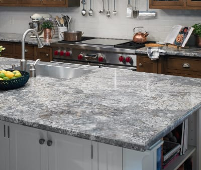 In-Stock Countertops