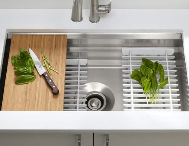 Find Your Perfect Workstation Sinks