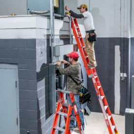 Ladders by use
