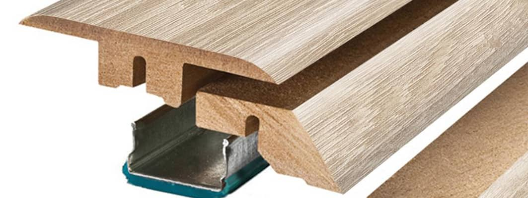 Laminate Moulding & Trim