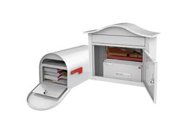 Standard Mailbox