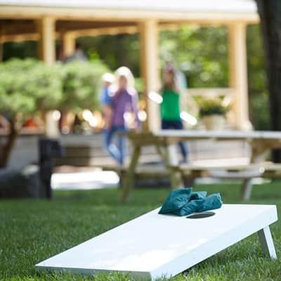 Lawn & Backyard Games