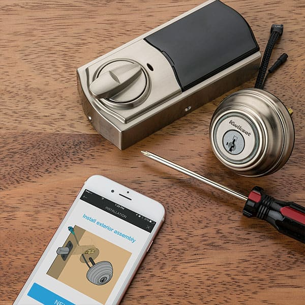 Learn more about smart locks