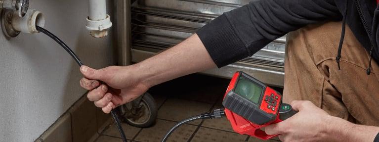 New Plumbing Technology