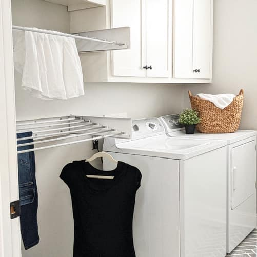 Laundry Room Makeover with Mike Poorman