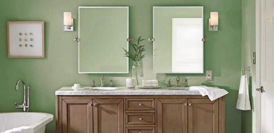 New Traditions Bath
