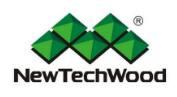 NewTechWood Logo