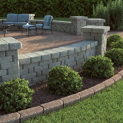 Landscape Home Depot
