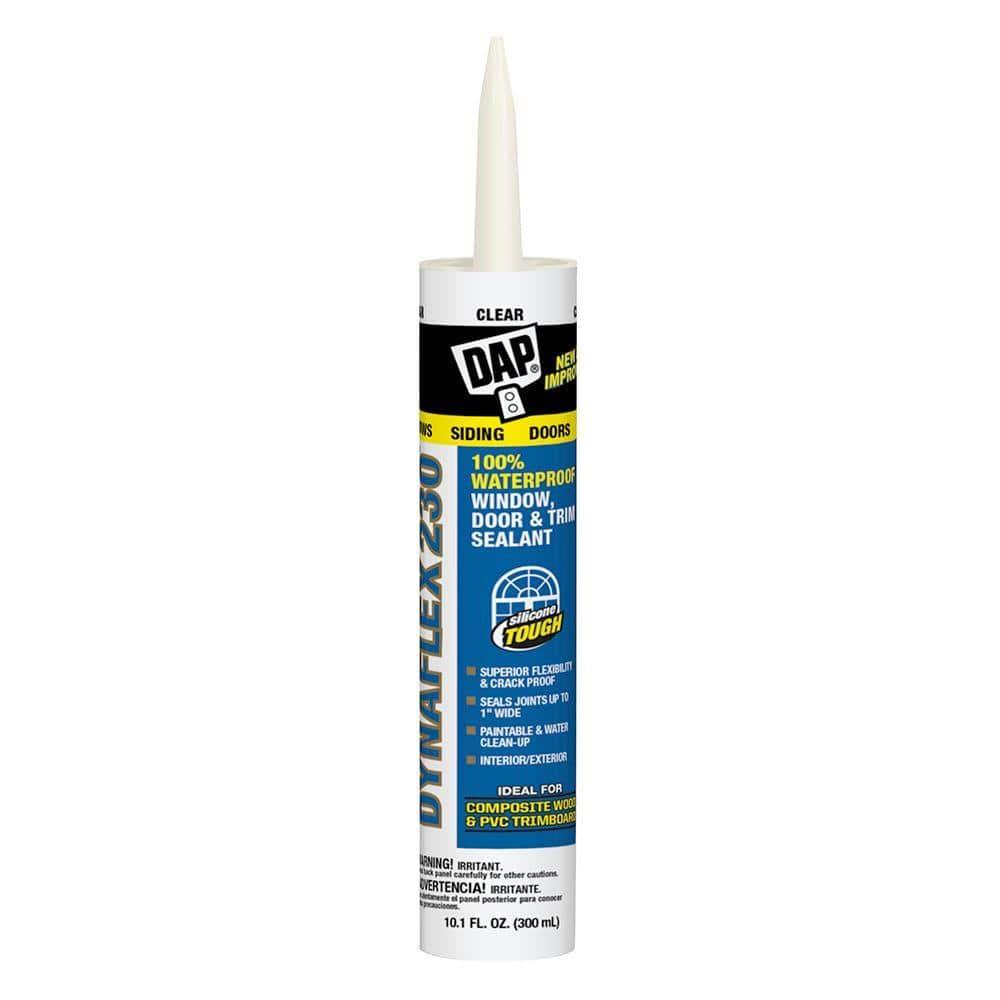DAP outdoor sealant