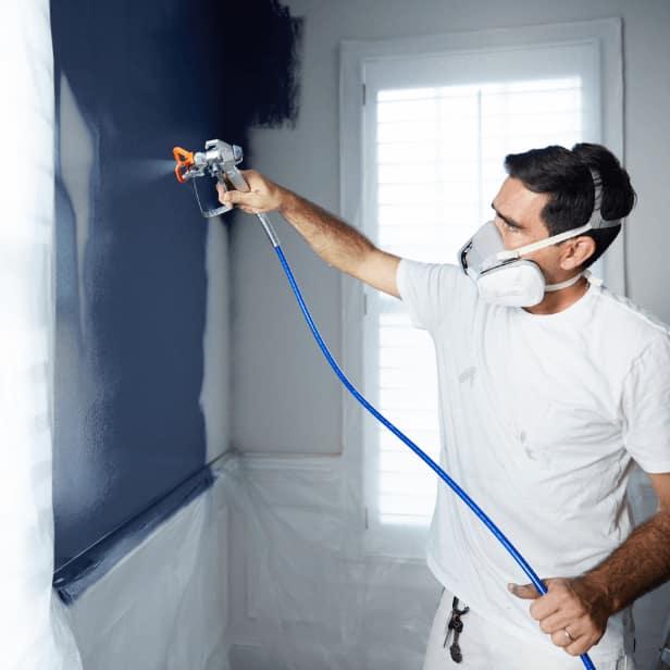paint sprayer