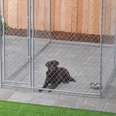 Pet fencing