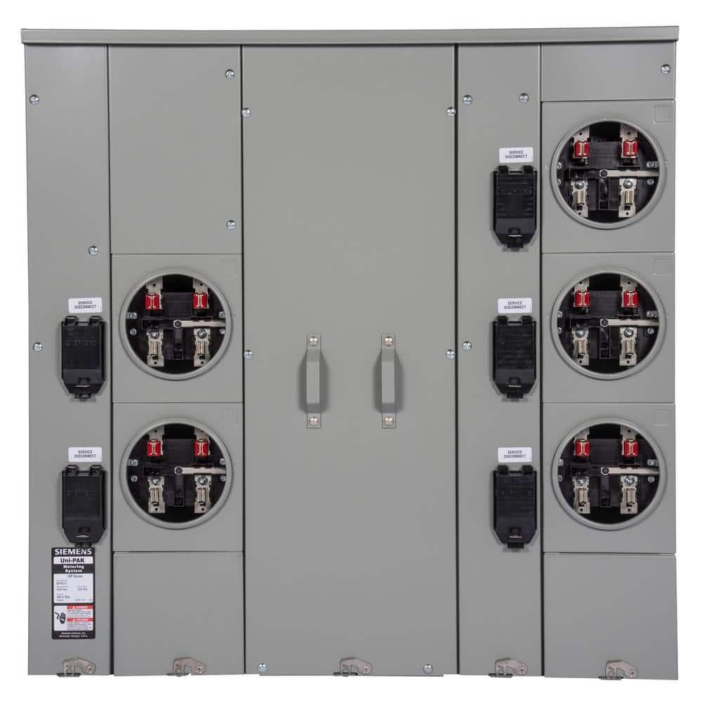 Power Metering