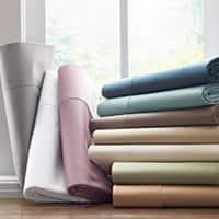 Bed Sheets & Pillowcases