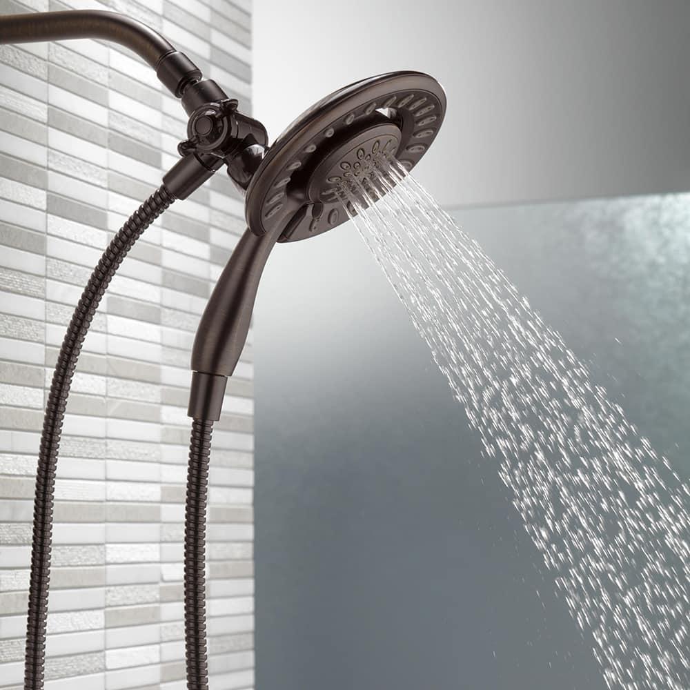 Types of Shower Valves
