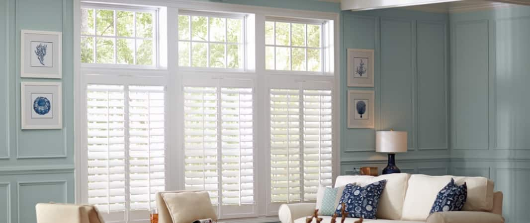 We have top-rated shutter design services to get the job done with trusted installers. Let our professionals help you design and install the perfect shutters from start to finish, so you can enjoy the finished product worry free.
