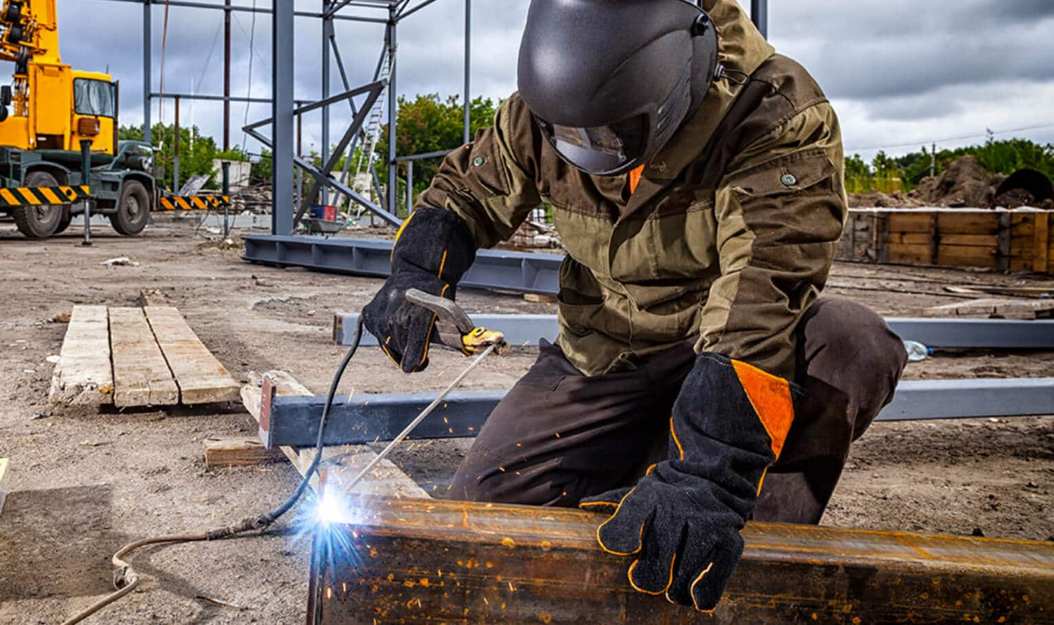 Welding How To Guides